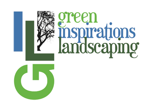 green inspirations landscaping logo