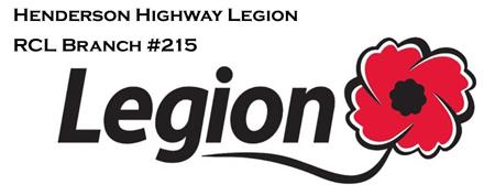 henderson branch 215 logo